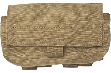 4-Specter Gear Shotshell Pouch, MOLLE Compatible, holds 12 shells