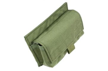 2-Specter Gear Shotshell Pouch, MOLLE Compatible, holds 12 shells