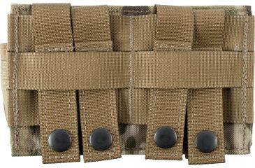 5-Specter Gear Shotshell Pouch, MOLLE Compatible, holds 12 shells