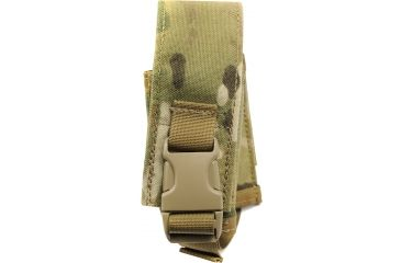 Specter Gear Single M-18 Smoke Grenade MOLLE Pouch, MultiCam, 332MULT