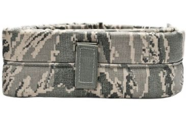 Specter Gear Tac Ops Belt Bad - Small 30-34in Waist - Air Force Tiger Stripe, 185-ABU