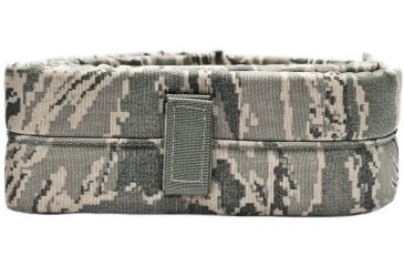 Specter Gear Tac Ops Belt Pad Extra Large 48 52in Waist Air Force Tiger Stripe 232 Abu