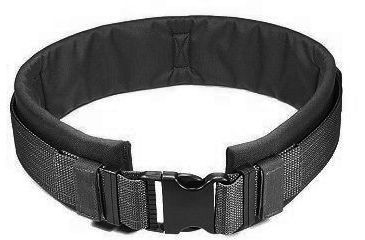 Specter Gear Tac Ops Belt Pad - Extra Large 48-52in Waist, Black