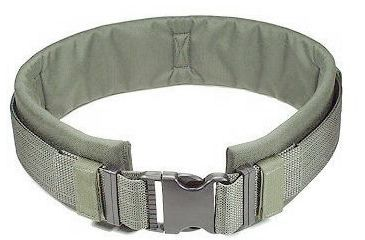 Specter Gear Tac Ops Belt Pad - Extra Large 48-52in Waist, Foliage Green
