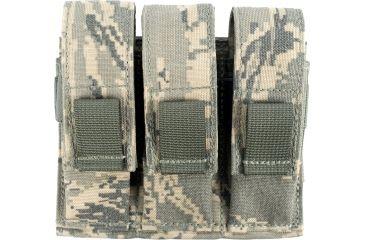 5-Specter Gear MOLLE / PALS Compatible Modular 10 rd. 12ga. Shotgun Shell Pouch