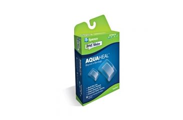 Spenco 2nd Skin Aquaheal 48-235-00