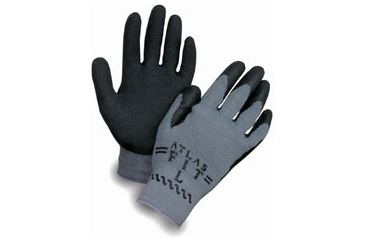 Sperian Personal Protective Equipment Glove Mwt COTTON/POLY Med PK12 300-M