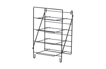 Sperian Personal Protective Equipment Storage Rack Wire Flash Flood 320004020000