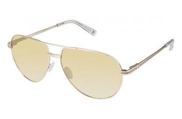 fa3b4b5a41431 Sperry Top-Sider Billingsgate Progressive Prescription Sunglasses  SPBILLINGSGATE01 - Frame Color Shiny Gold