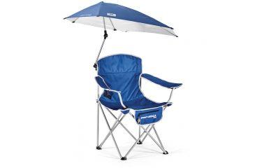 Sport-Brella Sport Brella Chair - Blue BRE03-270-04