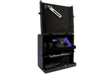 Sportlock AluminumLock Deluxe Range Case 00015