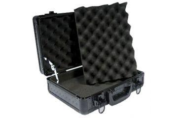 Sportlock AluminumLock Double Pistol Case 00002