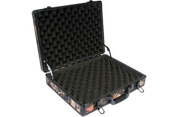 Sportlock CamoLock Quad Pistol Case 00023
