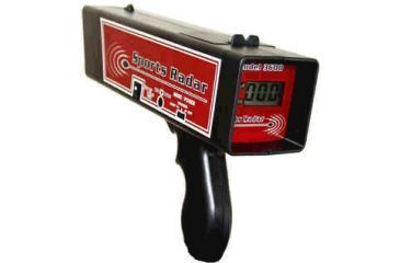 Sports Radar Speed Gun SR3600