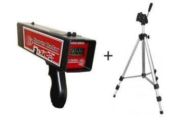 Sports Radar Speed Gun SR3600 w/ Sports Radar Tripod