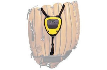 1-Sports Sensors Baseball Glove Radar