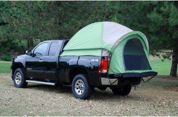 Sportz by Napier Backroadz Truck Tent, WITH rain fly