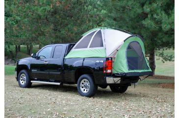 Sportz by Napier Backroadz Truck Tent, without rain fly