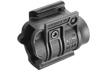 Springfield Armory Flashlight Holder XD3511LH