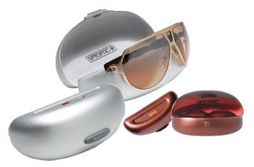 Spy Optic Metal Sunglass Case