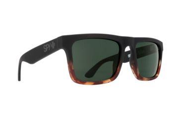 a222d9a234f Spy Optic Mens Atlas Sunglasses