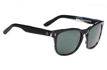 190c686a09 Spy Optic Beachwood Single Vision Prescription Sunglasses