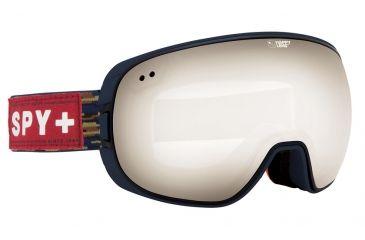 Spy Optic Bravo Goggles Free Shipping Over 49