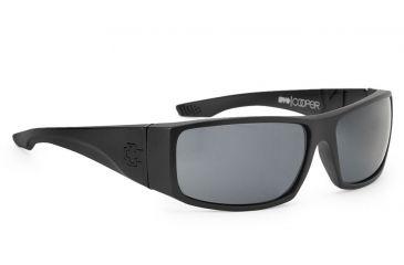88954e767f Spy Optic Cooper XL Sunglasses