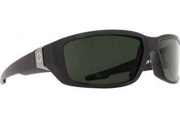 2c42cb7bca Spy Optic Dirty Mo Single Vision Prescription Sunglasses