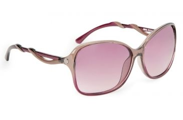 Spy Optic Fiona Single Vision Prescription Sunglasses - Sugar Plum Frame 570299553000RX