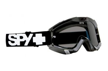 Spy Optic Klutch MX Sand Goggle - Black 322017244047