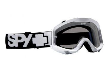 Spy Optic Klutch MX Sand Goggle - White 322017251047