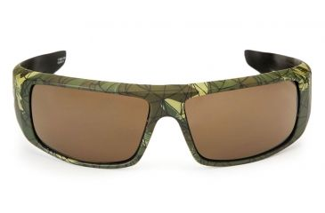 Spy Optic Logan Single Vision Prescription Sunglasses - Special Ops Camo Frame 570939959000RX