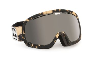 Spy Optic Marshall Snow Goggles - Acid Reign/Flight - Bronze w/Silver Mirror Lens 313013025084