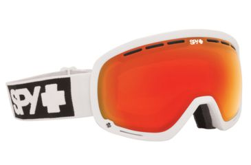 Spy Optic Marshall Snow Goggles Free Shipping Over 49