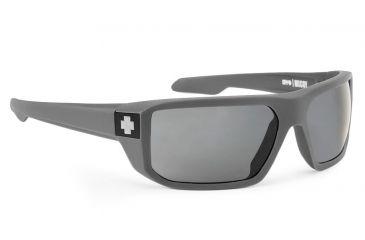 Spy Optic Mccoy Bifocal Prescription Sunglasses - Primer Grey Frame 573012235000BI