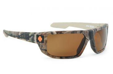 Spy Optic Mccoy Bifocal Prescription Sunglasses - Real Tree Frame 573012986000BI