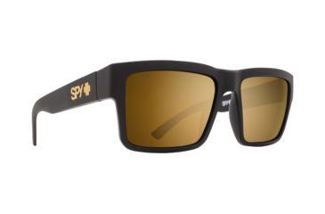 aeb3197888 Spy Optic Montana Single Vision Prescription Sunglasses
