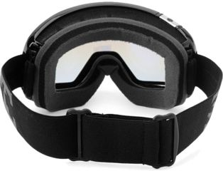Spy Optics Platoon Goggles Blue Contact (Bronze) Back