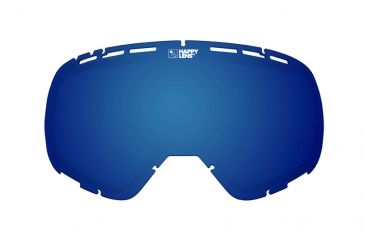 Spy Optic Platoon Snow Goggles Replacement Lens Free