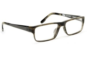 Spy Optic Progressive Prescription Eyeglasses - Bixby 53 - Black Tortoise Frame SRX00037PROG