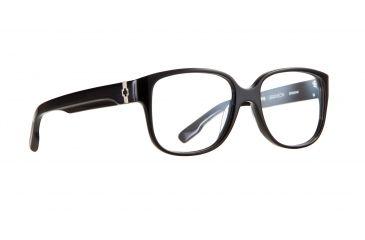 Spy Optic Progressive Prescription Eyeglasses - Branson 50 - Black Frame SRX00049PROG