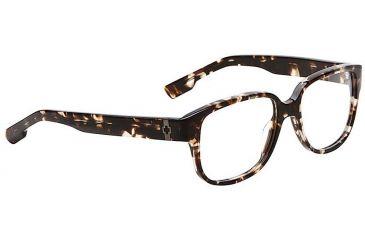 Spy Optic Progressive Prescription Eyeglasses - Branson 50 - Vintage Tortoise Frame SRX00052PROG