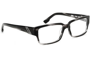 Spy Optic Progressive Prescription Eyeglasses - Finn 54 - Black Tortoise Frame SRX00056PROG
