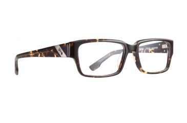 Spy Optic Progressive Prescription Eyeglasses - Finn 54 - Dark Tortoise Frame SRX00057PROG
