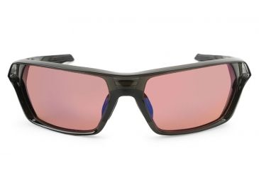Spy Optic Quanta Single Vision Prescription Sunglasses - Transluscent Black Frame 573007088000RX