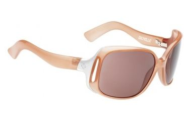 2dc18a2976239 Spy Optic Richelle Sunglasses - 670622478116 Peach Powder frame