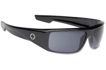 Spy Optic Rx Sunglasses Logan Black Fade Frame 570939045000
