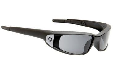 Spy Optic Rx Sunglasses Mach II Black Matte Frame 571011374000