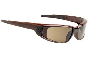 Spy Optic Rx Sunglasses Mach II Tortoise Frame 571011613000